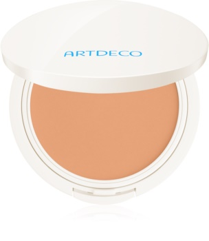 Artdeco Sun Protection Powder Foundation pudrasti make-up SPF 50