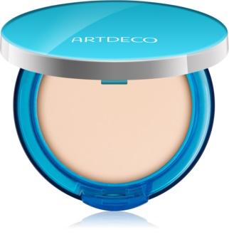 Artdeco Sun Protection Powder Foundation пудровая тональная основа SPF 50
