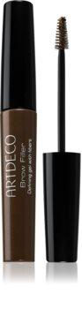 Artdeco Brow Filler Förtjockande mascara för ögonbryn