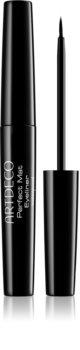 Artdeco Perfect Mat Eyeliner Waterproof течни очни линии с матиращ ефект