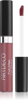 Artdeco Full Mat Lip Color Långvarig matt flytande läppstift