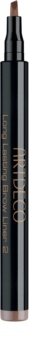 Artdeco Long Lasting Brow Liner creion pentru sprancene