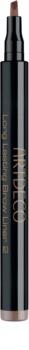 Artdeco Long Lasting Brow Liner маркер за вежди