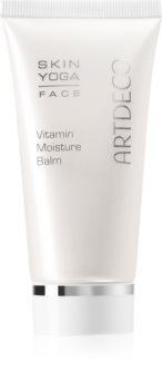 Artdeco Skin Yoga мультивітамінний зміцнюючий крем для втомленої шкіри
