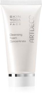 Artdeco Skin Yoga Cleansing Foam with Exfoliating Effect