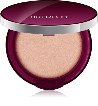 Artdeco Highlighter Powder Compact Highlighter kőpúder