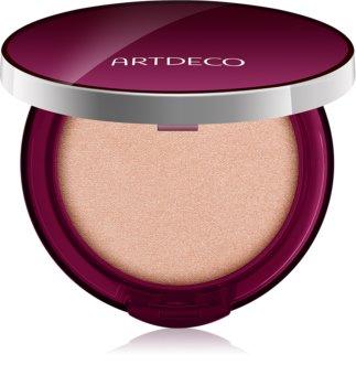 Artdeco Highlighter Powder Compact pudră compactă iluminatoare
