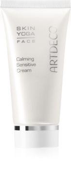 Artdeco Skin Yoga crema calmanta pentru piele sensibilă