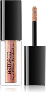 Artdeco Liquid Glitter Eyeshadow Flytande glittrig ögonskugga
