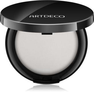 Artdeco No Color Setting Powder transparentní kompaktní pudr