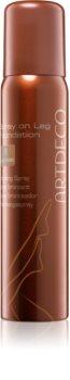 Artdeco Spray on Leg Foundation tónovací sprej na nohy