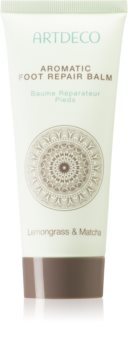 Artdeco Lemongrass & Matcha aromatična osvježavajuća krema za noge