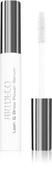 Artdeco Lash & Brow Power Serum rastové sérum na mihalnice a obočie