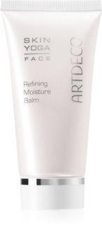 Artdeco Skin Yoga crema matifiere proaspătă pentru micsorarea porilor