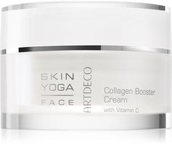 Artdeco Skin Yoga vitamínový krém s kolagénom