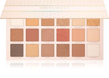 Artdeco Eyeshadow Palette Palett för ögonskugga