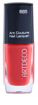 Artdeco Art Couture Nail Lacquer lak na nechty