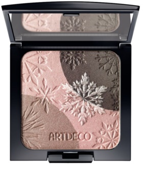 Artdeco Artic Beauty bőrvilágosító és szemhéjfesték 2 az 1-ben