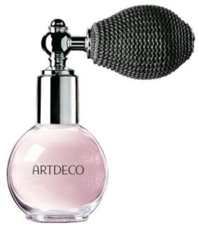 Artdeco Artic Beauty pó brilhante