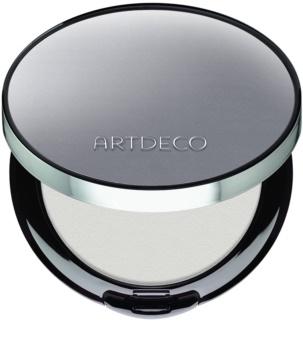 Artdeco Setting Powder Compact polvos compactos transparentes