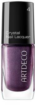 Artdeco Crystal Garden esmalte de uñas con purpurina