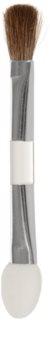 Artdeco Eyeshadow Eyeshadow Double Brush Double-Sided Universal Brush for Eye Area