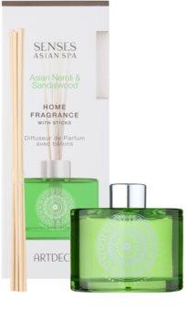Artdeco Asian Spa Deep Relaxation aroma difusor com recarga 100 ml  Asian Neroli & Sandalwood