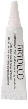 Artdeco Adhesive for Lashes cola transparente para pestanas falsas