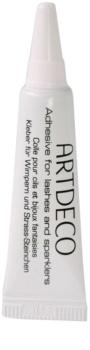 Artdeco Adhesive for Lashes transparentní lepidlo na umělé řasy
