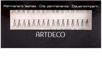 Artdeco Permanent Individual Lashes permanentné umelé mihalnice