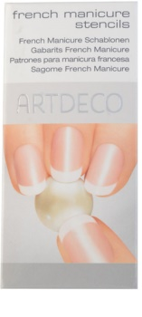 Artdeco French Manicure sablonok a francia manikűrhöz