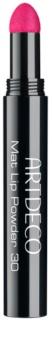 Artdeco Mat Lip Powder barra de labios en polvo matificante