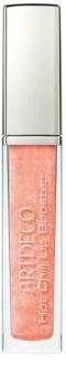 Artdeco Hot Chili Lip Booster Sparkle Lip Gloss with Volume Effect