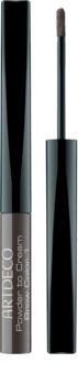 Artdeco Powder to Cream Brow Color Powder for Eyebrows