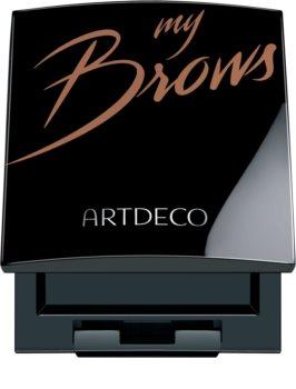 Artdeco Beauty Box Duo магнитна кутийка за сенки за очи, ружове и покрвен крем
