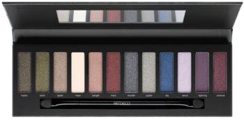 Artdeco Most Wanted Eyeshadow Palette paleta de sombras de ojos en polvo