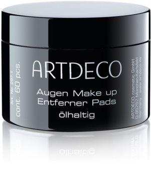 Artdeco Eye Makeup Remover dischetti struccanti