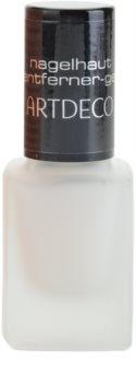 Artdeco Cuticle Remover Gel gel pentru îndepărtarea cuticulelor