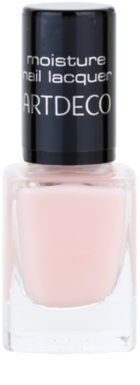 Artdeco Nail Care Lacquers esmalte de uñas hidratante protector