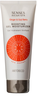 Artdeco Boosting Gel Moisturizer Body Lotion For All Types Of Skin