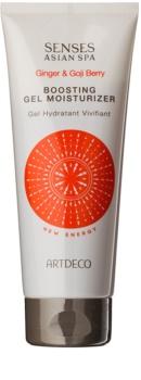 Artdeco Boosting Gel Moisturizer tělové mléko pro všechny typy pokožky
