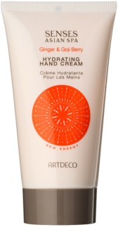 Artdeco Asian Spa New Energy crema de manos con efecto humectante