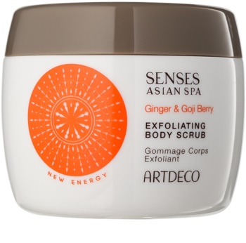 Artdeco Exfoliating Body Scrub Revitalizing Scrub for Body