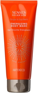 Artdeco Energizing Body Wash revitalizačný sprchový gél