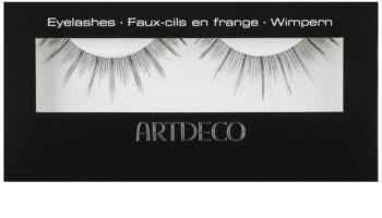 Artdeco Eyelashes Fästbara ögonfransar med lim