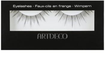 Artdeco Eyelashes nalepovací řasy s lepidlem