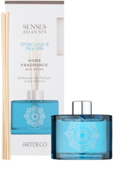 Artdeco Asian Spa Skin Purity Difusor de aromas con esencia 100 ml  White Lotus & Rice Milk