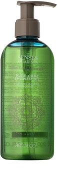 Artdeco Asian Spa Skin Purity champú de ducha nutritivo para dejar la piel suave y lisa