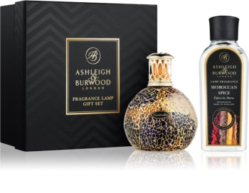 Ashleigh & Burwood London Golden Sunset coffret I.