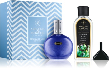 Ashleigh & Burwood London Blue Speckle coffret cadeau